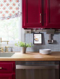 Planning Your Kitchen Remodel | Kitchen Designs - Choose Kitchen Layouts & Remodeling Materials | HGTV
