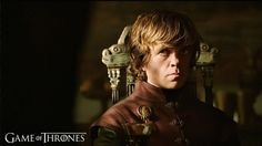 1366x768 Tyrion – Game Of Thrones desktop PC and Mac wallpaper