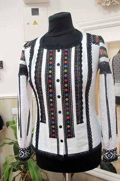 Ukraine, from Iryna Folk Costume, Costumes, Linen Dresses, Ethnic Fashion, Fashion Outfits, Womens Fashion, My Wardrobe, Ukraine, Embroidery