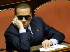 Image result for berlusconi court