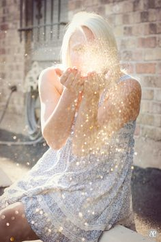 Ana Lavalle is a Houston based portrait, wedding, lifestyle, fashion photographer and art director Brokat, Sparkles Glitter, My Favorite Color, Blond, Topshop, Girly, Glamour, Prom, Inspiration
