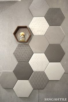 Wall Panels & Home Decor Decoration Restaurant, Acoustic Wall Panels, Wall Decor, Room Decor, Tile Design, Office Interiors, Wall Tiles, Interior Design Living Room, House Design