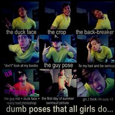 Yes...Hate these poses x)