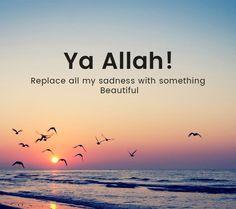 In shaa Allah Quran Quotes Inspirational, Quran Quotes Love, Beautiful Islamic Quotes, Allah Quotes, Muslim Quotes, Islamic Qoutes, Motivational, Arabic Quotes, Allah Loves You