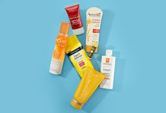 The best sunscreens for summer 2013