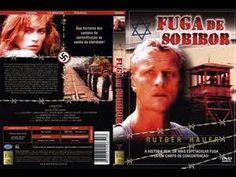 Escape De Sobibor (1987) - Película Completa En Castellano