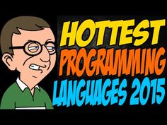 Hottest #Programming Languages for 2015:http://bit.ly/1OaOmNk #WebDevelopment