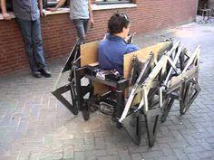 loopmachine (Avans hogeschool project)