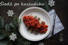 Kulinarne przygody Gatity: Śledź po kaszubsku