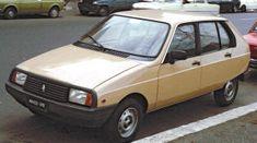 1978 - 1981 Citroen Visa Super. Classic Citroen cars for sale in USA Car Parts For Sale, Cars For Sale, French Classic, Classic Cars, Maserati, Bugatti, Citroen Car, Cabriolet, Car Manufacturers