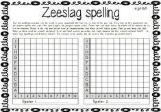 Fine Spelling Werkbladen that you must know, You're in good company if you're looking for Spelling Werkbladen Spelling Practice, Spelling Bee, Spelling And Grammar, I Love School, School Tool, Speech Language Therapy, Speech And Language, Dutch Language, Language Arts