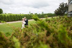 Photo by Barclay. #minneapolisweddingphotographers #weddingphotographersmn #bride #groom