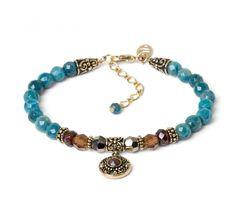 Bracelet Sunila Jewelry Making, Beaded Bracelets, Jewels, Beads, How To Make, Jewelry Ideas, Fashion, Bracelet, Accessories