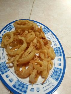 The best onion ring ever