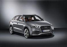 Audi presenteert nieuwe aandrijflijnen voor de A3 Cabriolet en Q3