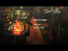 Blind As Night