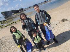 冬でもあったか沖縄! - http://www.natural-blue.net/blog/info_4718.html