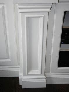 More Customized Molding / Moulding Ideas - contemporary - living room - Moulding Warehouse