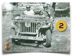 """marquage pochoir 0.5/"""" vitesse 40 jeep willys ford gpw  us ww2 speed"""