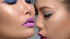Rosnąca popularność social media uczyniła z nich integralną część strategii marketingowej praktycznie każdej marki. Przemysł kosmetyczny odniósł z tego tytułu ogromne korzyści, przez co jego wartość jest wyceniana na 5.5 miliarda dolarów.Komunikacja produktu... Lipstick, Social Media, Beauty, Lipsticks, Social Networks, Beauty Illustration, Social Media Tips