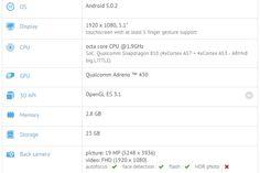 Sony Xperia Z4 gets benchmarked - http://www.izoutlet.com/2015/03/sony-xperia-gets-benchmarked/ - #Android, #Android502, #Lollipop, #QualcommSnapdragon810, #Sony, #SonyXperiaZ4, #XperiaZ4