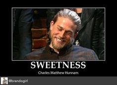 Repost from @brandogirl using @RepostRegramApp - #charliehunnam #jaxteller #soa #sonsofanarchy #kort #kingarthur #lostcityofz #sexiestmanalive #stunning #amazing #teamCharlie #sweetness #percyfawcett #crimsonpeak