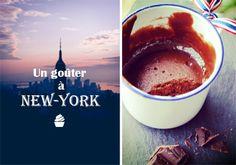 Fondant chocolat New York