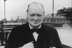 Winston Churchill's Belongings, Paintings Under the Hammer