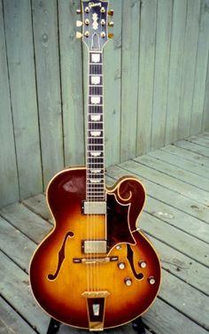 Gibson Tal Farlow 1963