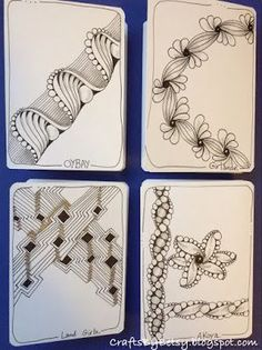 Oybay, Girlande, Land Girlz and Akoya: tiles by Betsy