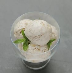 Frozen Desserts, Parfait, Mousse, Healthy Recipes, Healthy Foods, Deserts, Ice Cream, Sweets, Candy