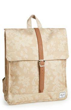 Herschel Supply Co. 'City' Backpack