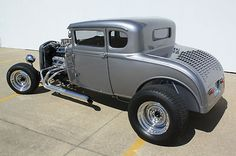 Ford : Other 2 DOOR COUPE 1931 FORD 5 WINDOW 2 DOO - http://www.legendaryfinds.com/ford-other-2-door-coupe-1931-ford-5-window-2-doo/