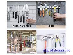 Rare Earth Magnets Application - ALB Materials Inc Disc Magnet, Tool Rack, Metal Tools, Rare Earth Magnets, Neodymium Magnets