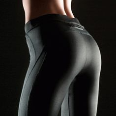 Spandex Pants Workout Routine: 7 Moves to Look Hot in Black Leggings and Tights - Shape Magazine