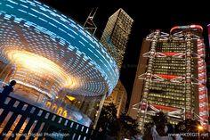 Hong Kong Statue Square's Tiffany Carousel (hkdigit-20111202-185309) by hkdigit, via Flickr