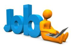 Register With Cal Jobs To Search For The Job