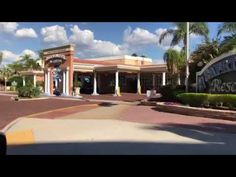 Driving tour around Safety Harbor Resort & Spa - Downtown Safety Harbor,...