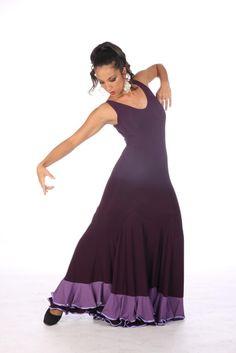 Etsy flamenco dress....love it