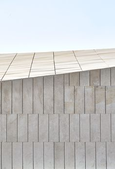 Image 9 of 17 from gallery of Stone Clubhouse / GRAS Arquitectos. Photograph by José Hevia