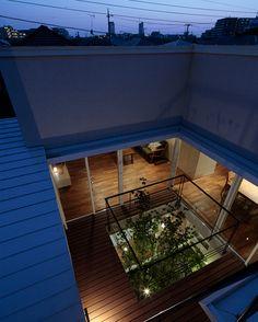 石神井町の家6