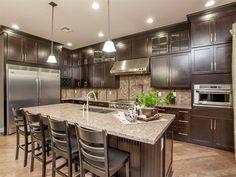 Dream kitchen. #inspiration #HotListingsMiami