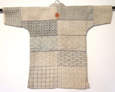 clothing with sashiko patterns - Google Search
