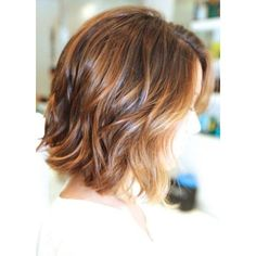 Bob Haircuts For Fine Hair ❤ liked on Polyvore featuring beauty products, haircare, hair styling tools, hair, hairstyles and fine hair care