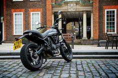 Ducati Scrambler Sixty2, Wicked, Learning, Motorbikes, Blue Prints, Studying, Teaching, Onderwijs