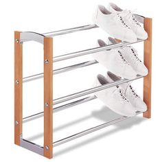 OIA Concord Expandable Shoe Rack