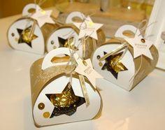 KW-Eselsohr: Geschenkverpackungen