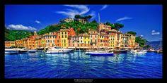 Portofino, Itlay