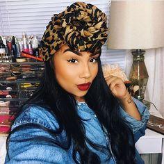 Yass!! 😍😍😍 Certified #Wrapqns 👑 #WrapqnBaddie : : : : : #Naturalhair #NaturalHairStyles #makeup #ProtectiveStyle #Turban  #Headwraps #MyHairCrush #ShortHair #BlackGirlsRock #Hair #HealthyHair #Naturals #Shorthair #pixie #BrownGirls #Melanin #WomenOfColor #NaturalHairInspiration #CurlyHair #CurlFriends #EmbraceYourCurls #NaturalHairInspiration #BlackGirlMagic #headscarfs #fashion #newyork #fashiontrends #Jamaican