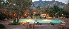 Rancho La Puerta: Destination Spa | Health Spa Retreat / Tecate, Mexico / Travel & Leisure # 1 destination spa.